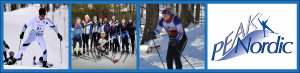 Peak Nordic Cross Country Ski Club Website